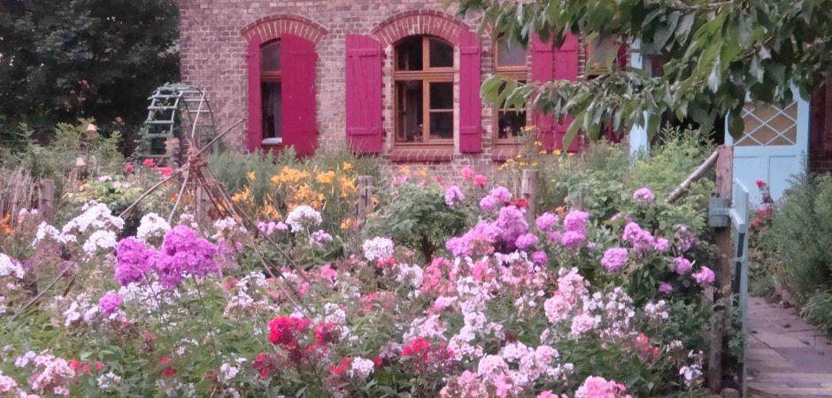 Atelier Im Bauerngarten